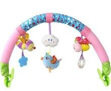 Newborn Baby Stroller Car Clip  Hanging Seat