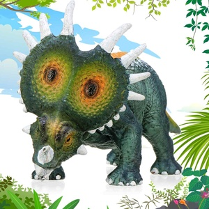 New Dinosaur Toy Styracosaurus