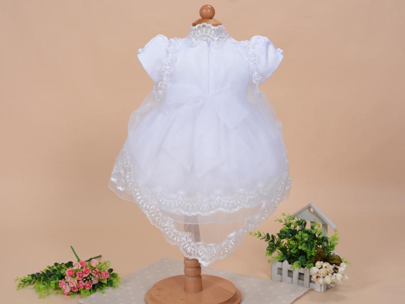 Chan 2019 Ամառային նոր մանկական զգեստ - Հագուստ նորածինների համար - Լուսանկար 4