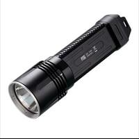Nitecore P36 LED Lanterna CREE MT-G2 LEVOU 2000 lumens + 2 xNL186 recarregável 18650 da bateria