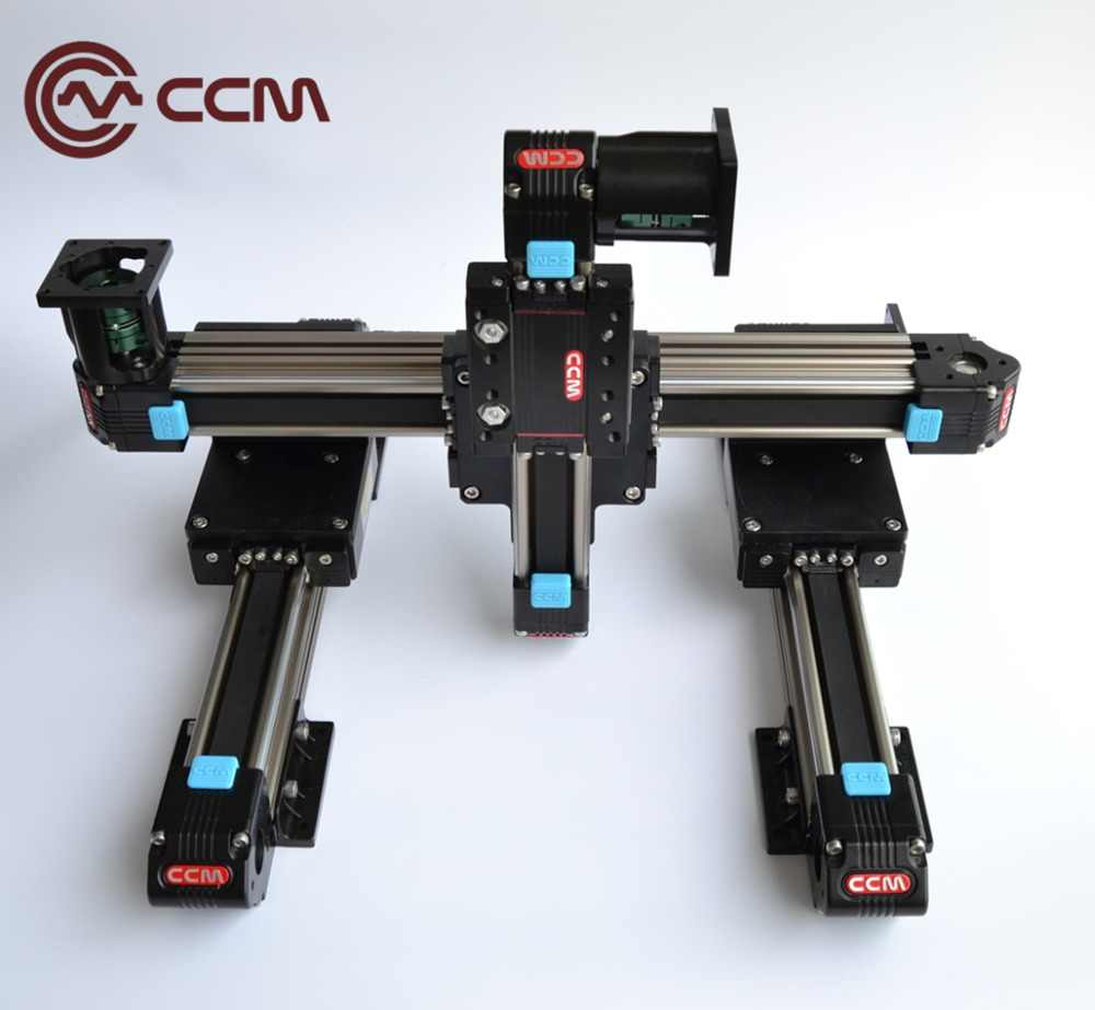 High speed XYZ Gantry robot Linear modules - AliExpress