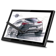 EMS 100% Original HUION GT-190 Digital Graphics Tablet Monitor 19″ LCD 1440×900 Interactive Display Touch Screen Drawing Tablet