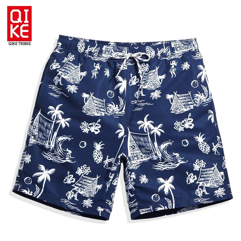 Rövidnadrág férfi sungas de praia úszótörzsek nyári tábla rövidnadrág férfi fürdőruha nyaralás kocogók verejték futás plavky fürdőruha