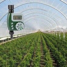 Таймер орошения сада сад брызг воды таймер для автоматический выбор времени орошения