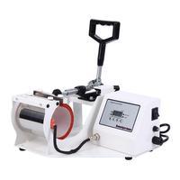 Mug Heat Press 11oz Personalised Mug Latte Sublimation Transfer Printing Machine DE|Power Tool Sets| |  -