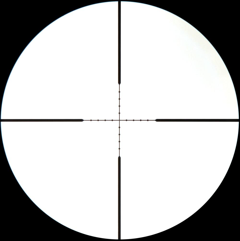 Մարտավարական BSA Catseye 6-24X44 SP օպտիկական - Որս - Լուսանկար 6