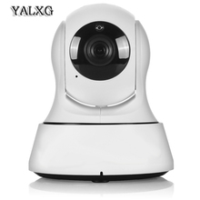 Yalxg New Wireless WiFi HD 960P IP Camera Home Security Network CCTV Night Vision System Support IOS/Android Remote viewing