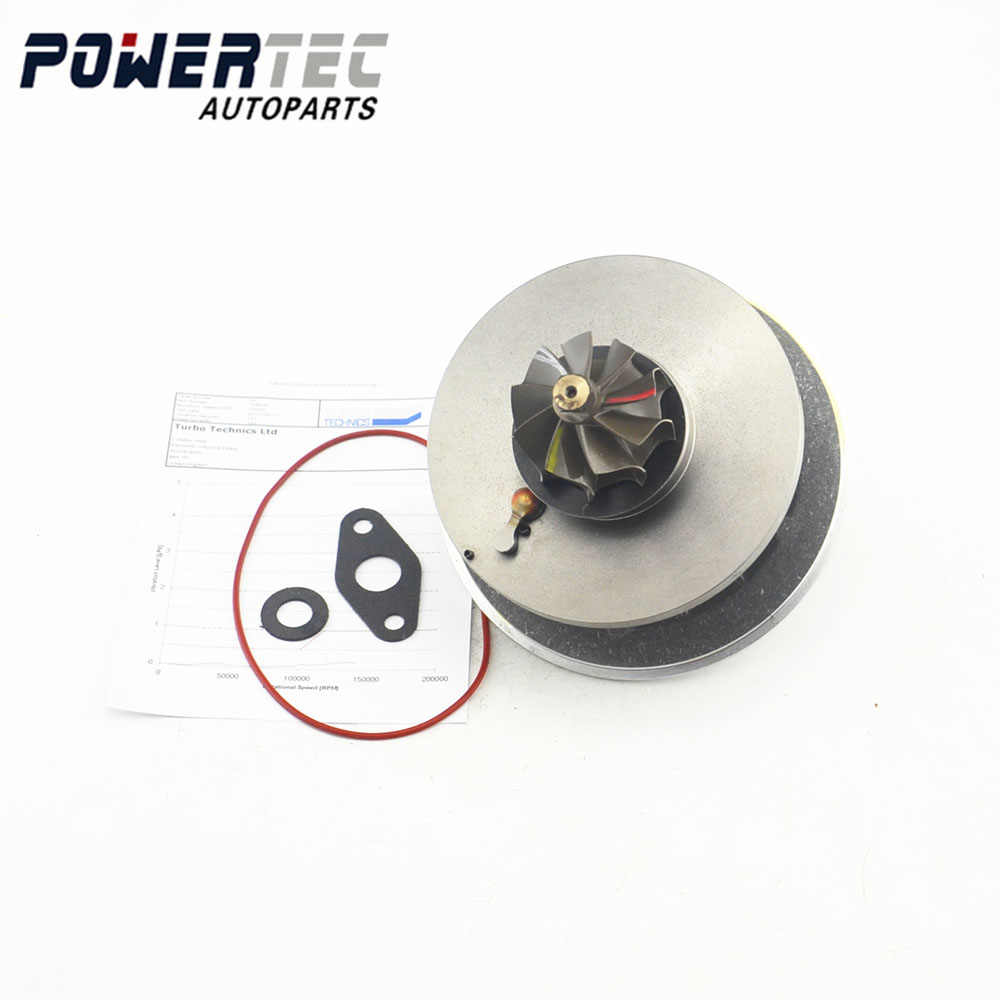 For Mercedes-PKW Sprinter I 213CDI 313CDI 413CDI OM611DE22LA 95 Kw <font><b>129</b></font> <font><b>HP</b></font> - Cartridge 778794 turbo core chra 709836-5004S 726698 image