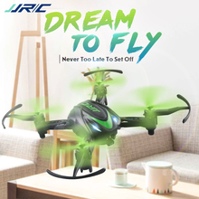 JJRC H48 Mini Drone 6 Axis RC Micro RC Quadcopters Drones Re
