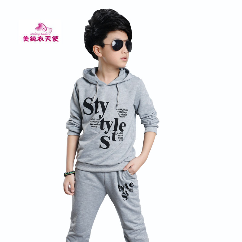 Boys Sports Suits Cotton Hooded Letter Clothing Sets For Boys Tracksuits 2017 Spring Autumn Kids Outfits 4 6 8 10 12 14 Years betsis a mamas l succeed in cambridge english preminary student s book self study guide комплект из 2 х книг cd