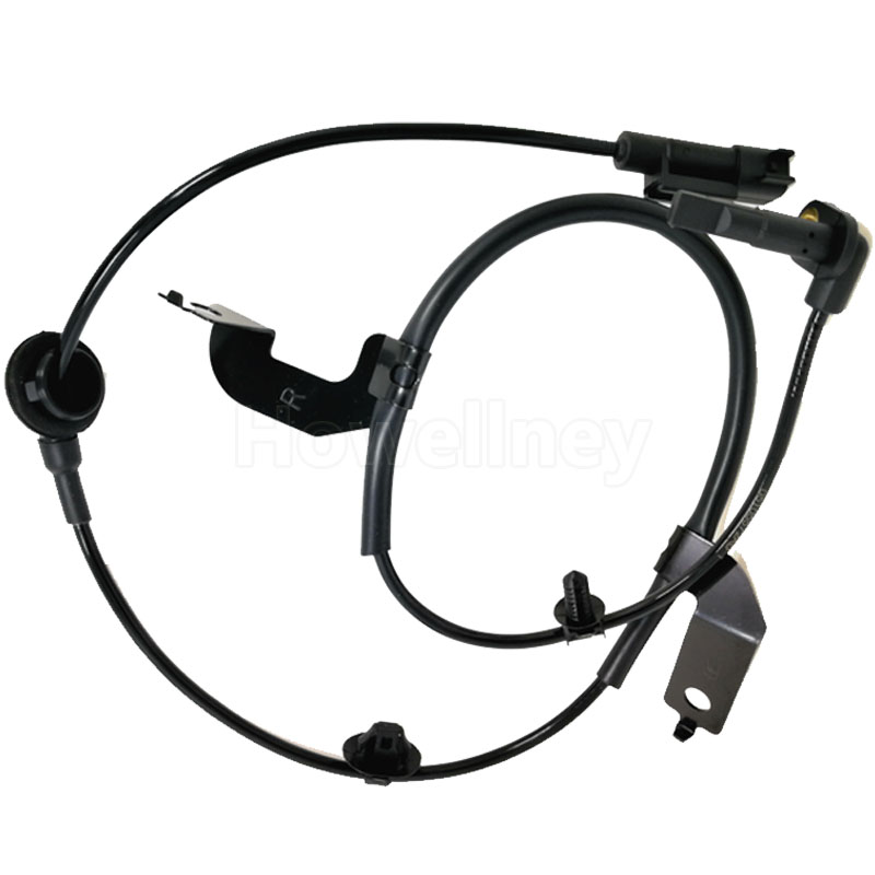 ABS Wheel Speed Sensor Right Front Fit Dodge Caliber Jeep Compass Patriot