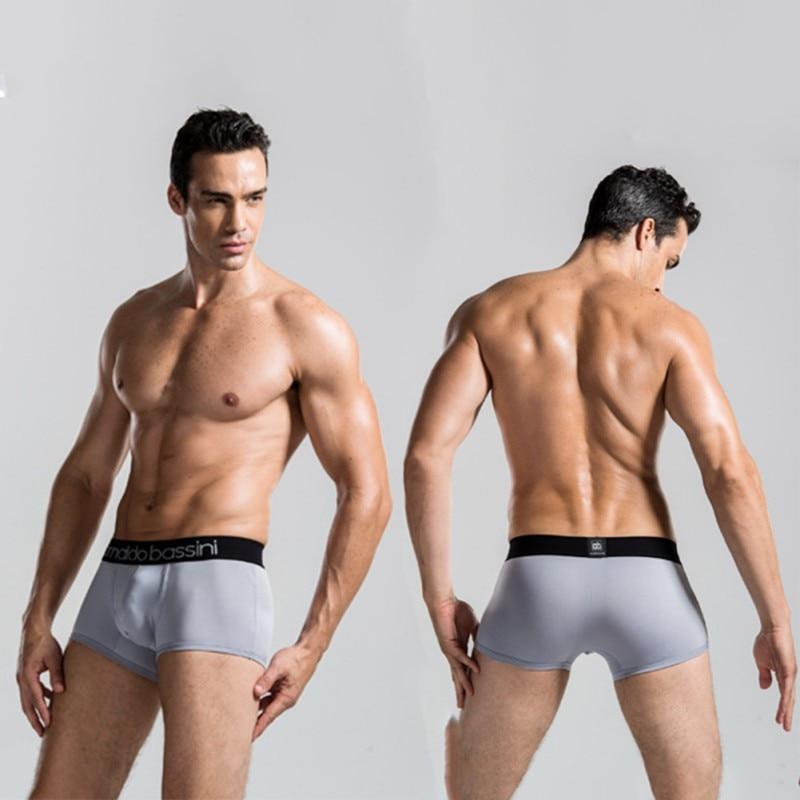 N Multicolor Male Panties Underwear Mens Boxers Swim Sport Top Quality Modal Black Flat Beach Pants