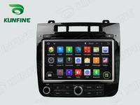 Pure Android 4 2 HD 2 Din 8 Inch Car DVD GPS For VW Volkswagen Touareg