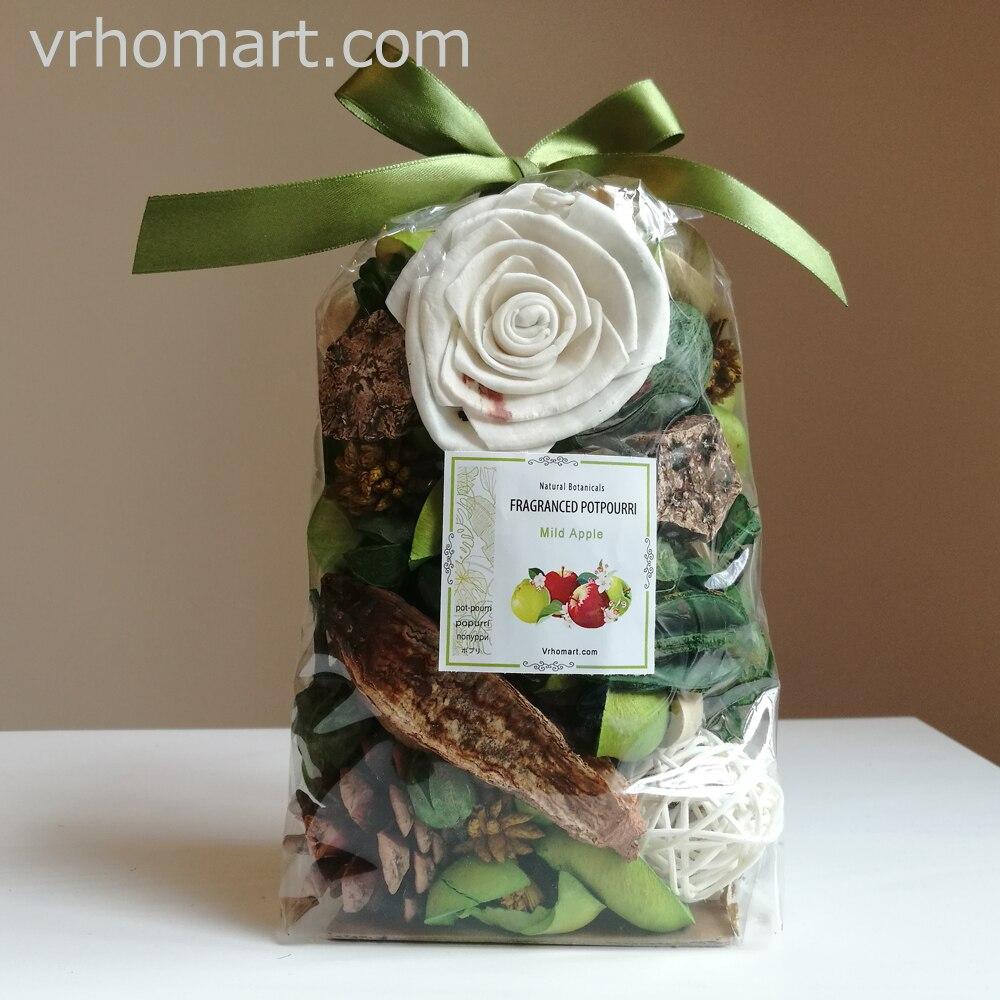 Primitive Bowl Fillers Potpourri Dried Flowers Petals Decorative