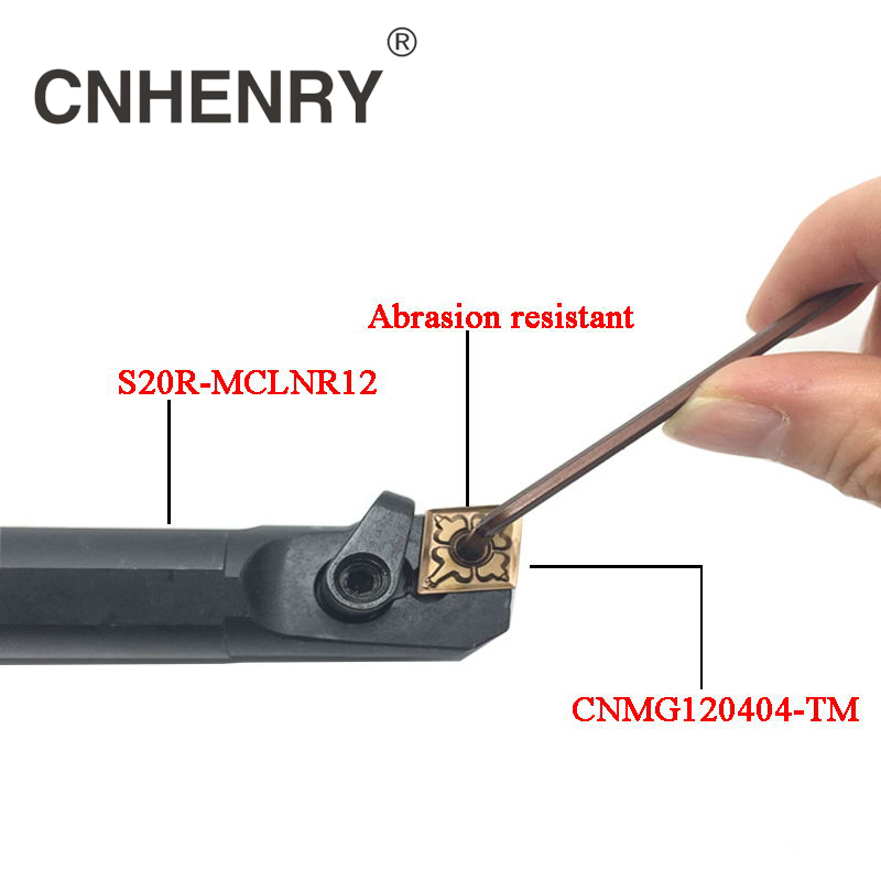 купить Lathe Machining Tools Turning Cutters 10PCS CNMG120404 Carbide Inserts Lathe Cutters CNC Blade For Turning по цене 1863.77 рублей