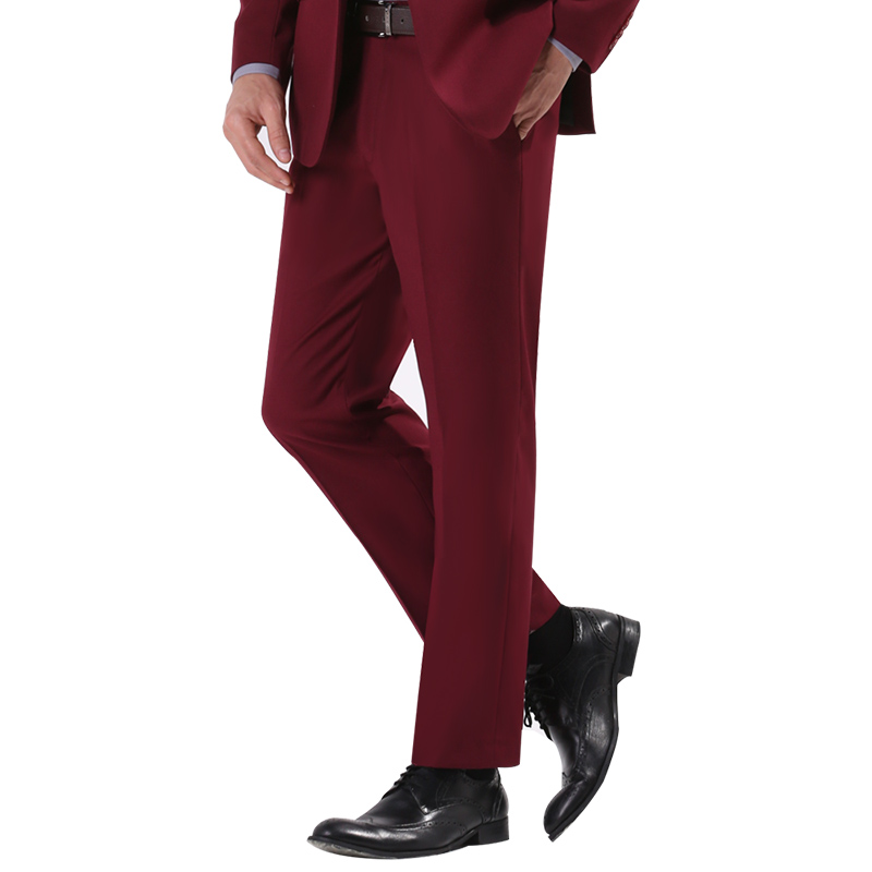 Popular Red Dress Pants-Buy Cheap Red Dress Pants lots from China ...