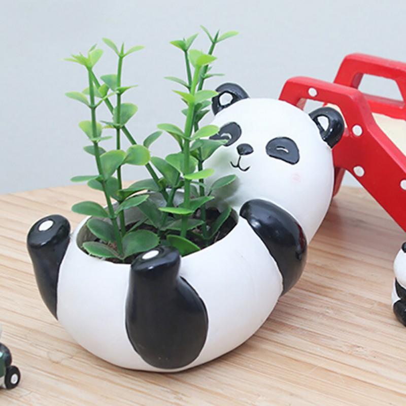 200 x 13cm 1 Litre Quality Thermoformed Terracotta Plastic Plant Pots