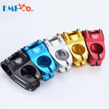 FMF 31.8*28.6*40mm Bike Handlebar Short Stem Mountain Bike Cycling MTB Road Bicycle Handlebar Stems Aluminium Alloy hot sale 31 8mm aluminium alloy mtb mountain cycling bike bicycle stem handlebar stem front fork clip neck 31 75mm