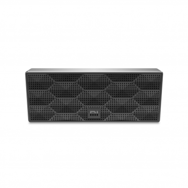 Original Xiaomi Mi Bluetooth Speaker Portable Wireless Mini Square Box Speaker for IPhone and Android Phones