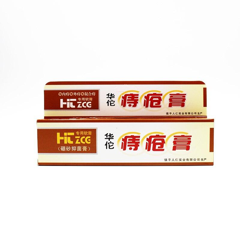 Вьетнамский геморрой мазь Китайский крем обезболивающий облегчение боли внешний анальный раскол медицинский пластырь
