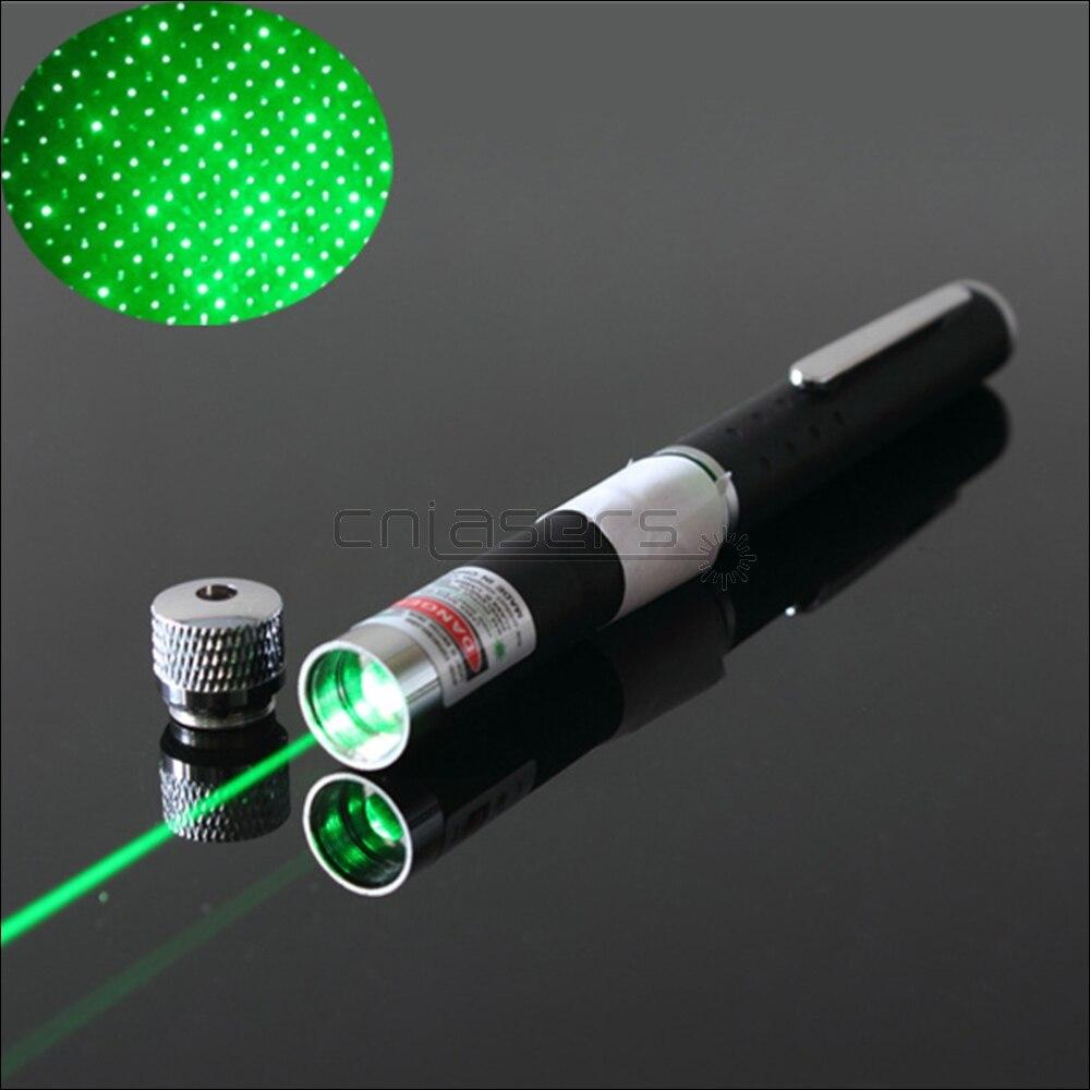 Green Laser Pen 2 In 1-014