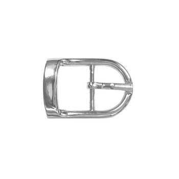 """5/8"""" Buckle - 2 Colors Available"""