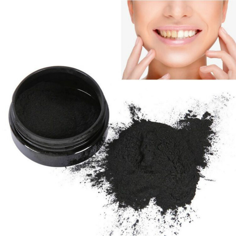 1Case Bamboo Charcoal Toothpaste Strong Formula Whitening Tooth Powder Toothbrush Oral Hygiene Cleaning Antiperspirants
