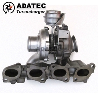 GT1749V 773720 766340 755046 740067 turbo charger 849348 860549 849537 55205356 Turbine for Opel Signum 1.9 CDTI 150 HP Z19DTH