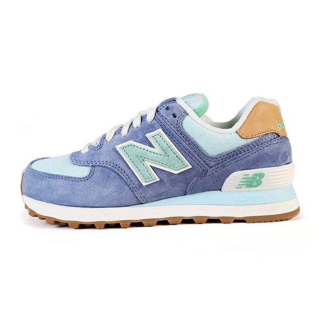 Hot NEW BALANCE men shoes Cushion Badminton Shoes Lightweight Sneaker For women 6 colors Size 36-44 3