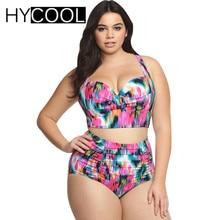 HYCOOL 2017 Frauen Bademode Badeanzug Monokini Sport Solide Badeanzug Frauen Schwimmen Anzug Beachwear Body 3XL