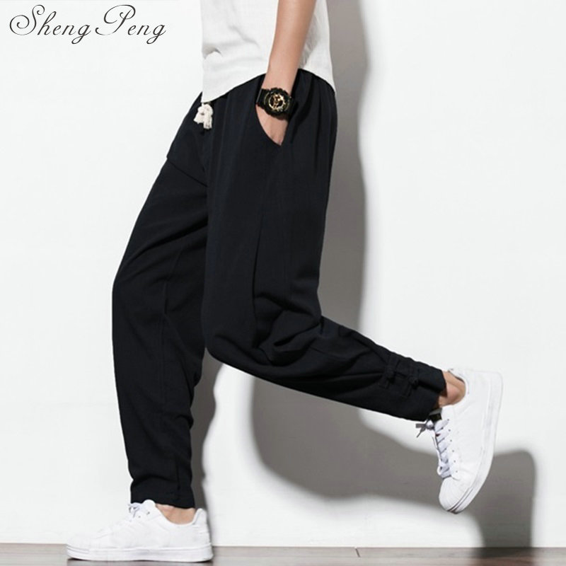 Traditional chinese clothing traditional chinese clothing for men chinese pants oriental pants man oriental men clothes