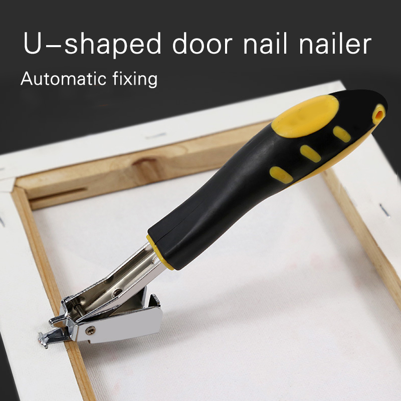 2019 Nailers Rivet Tool Metal Wood Dowel Staple Remover Durable Carpentry For Woodworking Drop Shipping