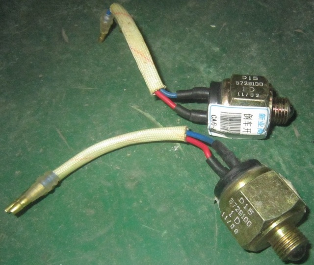 Reverse signal switch 17A13 00030*A01130 Reversing switch for