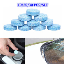 Multifunctional Effervescent Spray Cleaner 10/20/30 Pcs Chemistry for Car Window Floor kitchenware Cleaning Glass