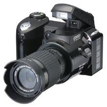 Digital Camera D3000 16 times optical zoom Professional Digital HD Cameras w/ 16x Telephoto & Wide Angle Lens Camera