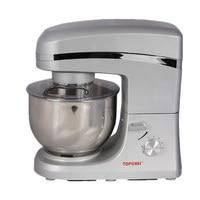 Bán Hot Electric 5L Chef Home Nhà Bếp Nấu Ăn Đứng Mixer 1000 Wát 220 V Bánh Dough Bánh Mì Trộn Máy