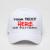 Boné de beisebol 5 Painéis tampão do camionista personalizado Prendedor de Fita ajustável Chapéu do logotipo Personalizado imprimir Texto imagem personalizar frete grátis