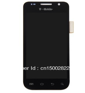 ФОТО New LCD Display Digitizer Touch Screen Assembly Replacement For Samsung Galaxy S1 T959