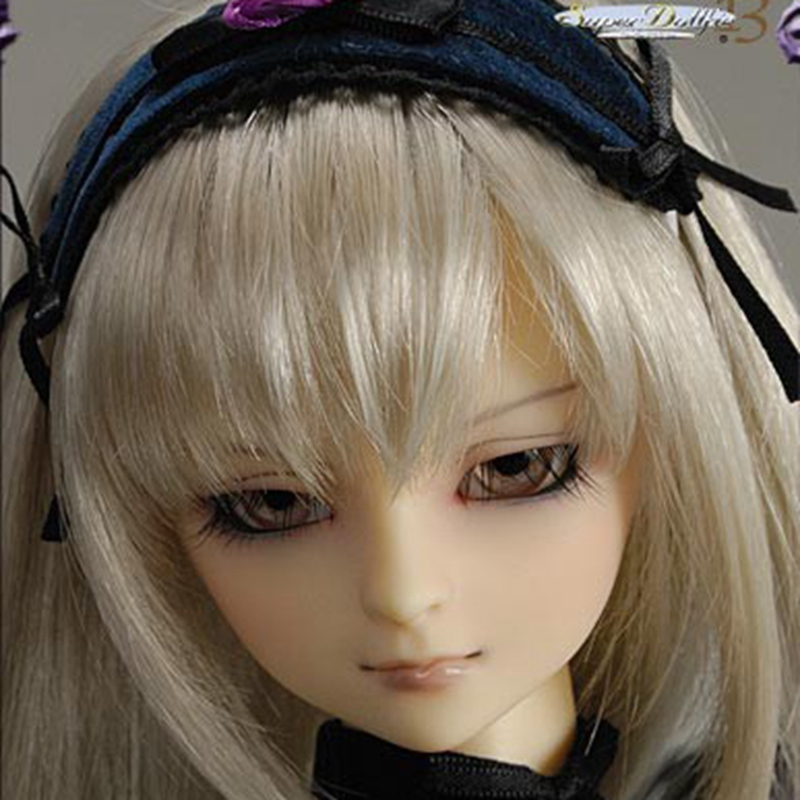 OUENEIFS bjd sd dolls Volks Suigintou 1/3 model reborn girls boys eyes High Quality toys makeup shop resin
