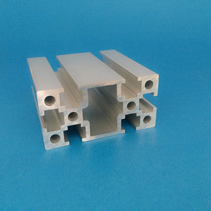 Aluminum Profile Aluminum Extrusion Profile 3060 30*60 Commonly Used In Assembling Device Frame, Table And Display Stand