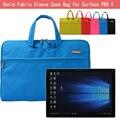 12 ''Tablet Универсальный Ноутбук Сумка Дорожная Сумка Чехол крышка для iPad Pro 12.9''/Microsoft Surface Pro 4/3
