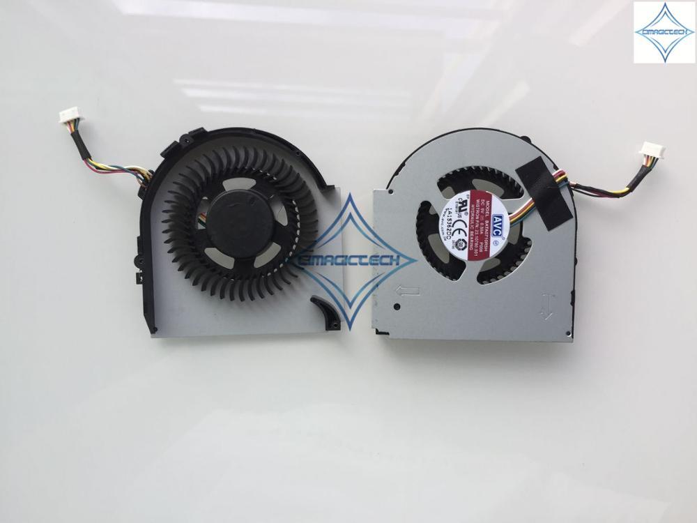 Original nouveau pour LENOVO IBM THINKPAD L440 L540 BATA0710R5H P006 ordinateur portable cpu refroidissement refroidisseur radiateur ventilateur
