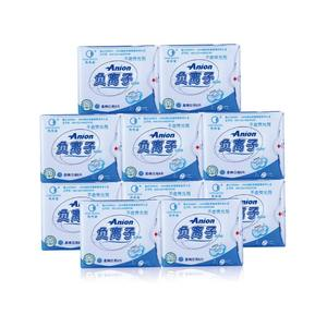 Image 3 - love moon anion sanitary pads anion winalite sanitary napkin high quality anion panty liner love moon Sanitary napkin pad 19pack