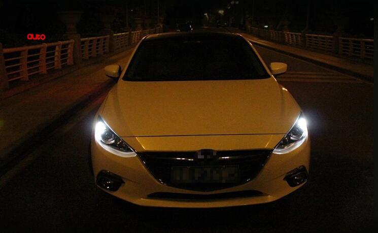 Suku Cadang Mobil Biasa Digunakan 2 X 194 W5W 5630 LED 10 SMD light - Lampu mobil - Foto 5