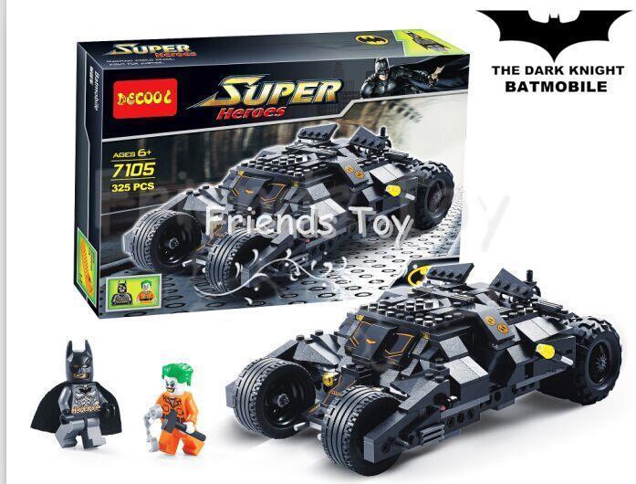 Lego Batman Sets Batmobile Full Hd Pictures 4k Ultra Full