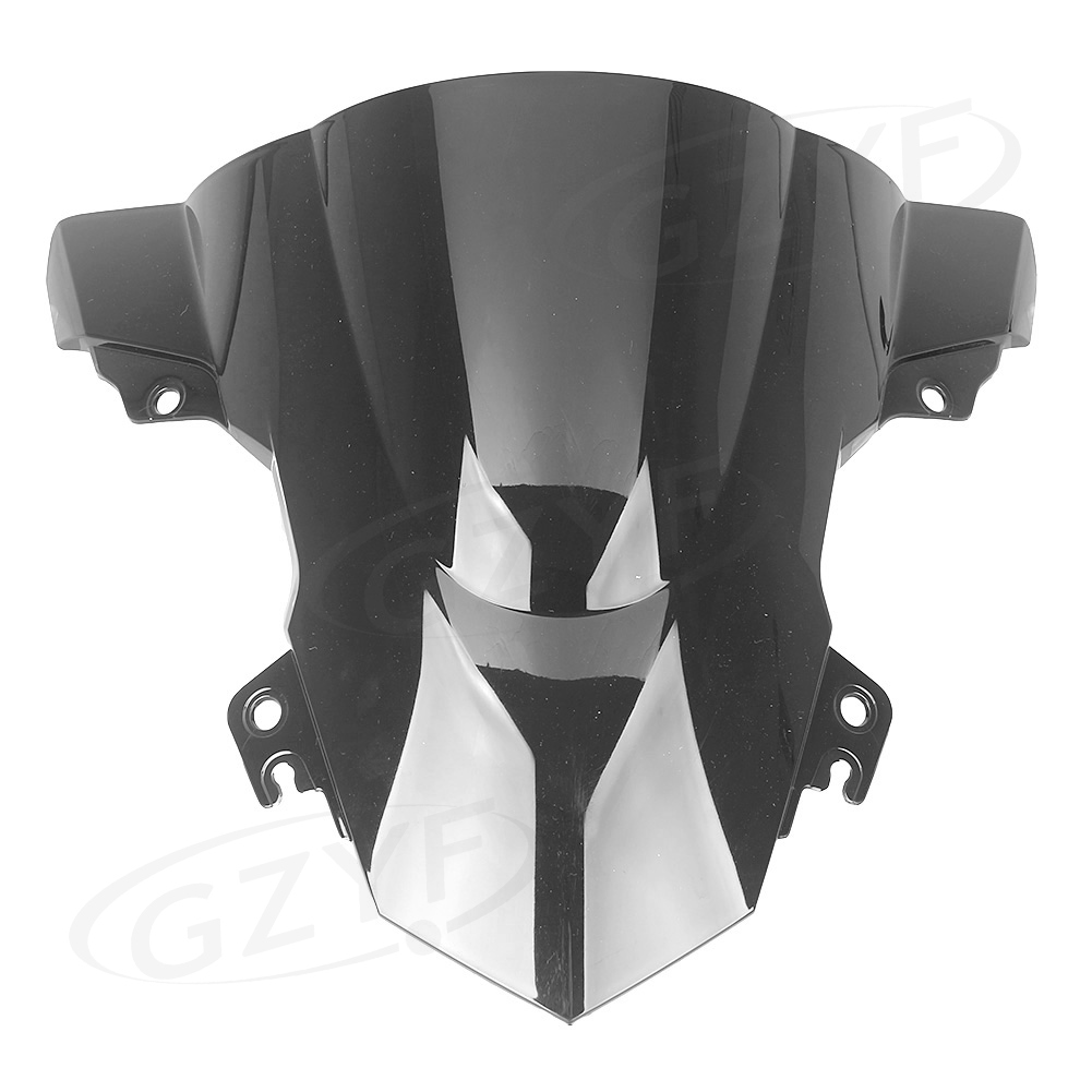 For <font><b>BMW</b></font> S1000RR <font><b>S</b></font> <font><b>1000</b></font> <font><b>RR</b></font> Motorcycle Windscreen Windshield 2015 2016 Motorbike Spare Parts <font><b>Accessories</b></font> image