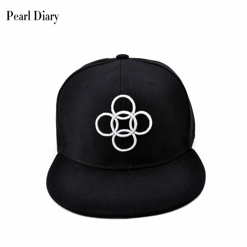 22e642033ed Best buy New 2017 Fashion Summer Streetwear cap Boys Funny baseball cap Men  3D Embroidery cotton hat DJ Alesso cap online cheap