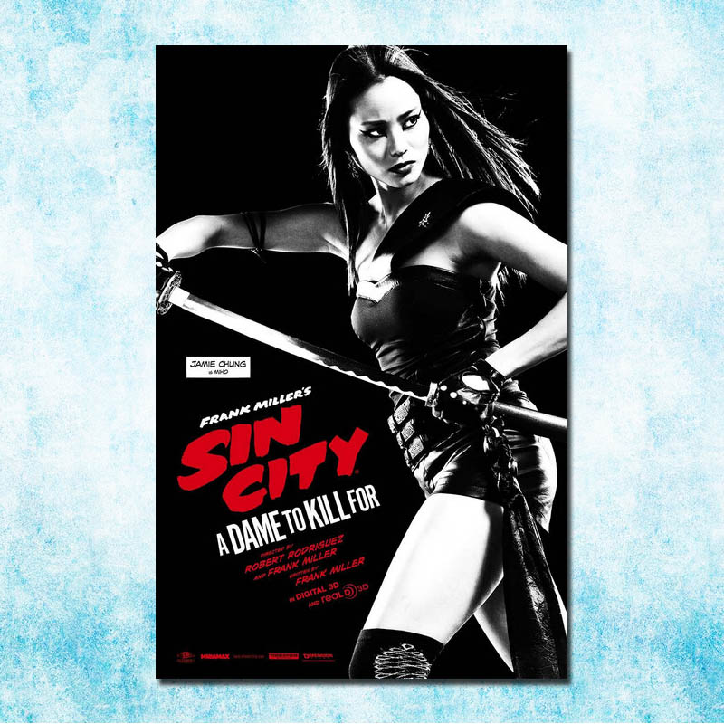 The Predator Hot Movie Art Silk Poster 13x20 24x36  inch