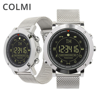 Colmi Sport Smart Watch EX19 Professional Waterproof 5ATM Passometer Like Smart Bracelet Ultra long Standby BRIM Bracelet