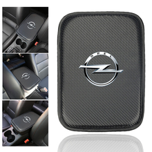 Housse de tapis de protection pour Console de voiture pour OPEL Corsa Insignia Astra Antara Meriva Zafira accessoires Auto